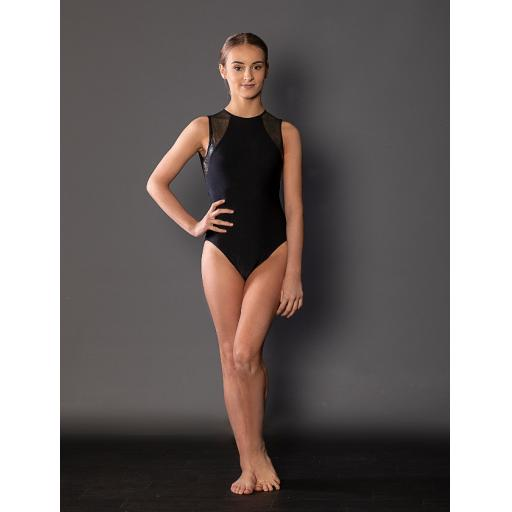 Dominion leotard