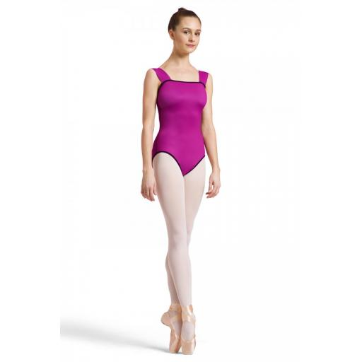 Bloch Reversible Leotard