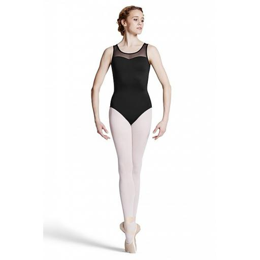 Bloch Powermesh Panel Tank Leo