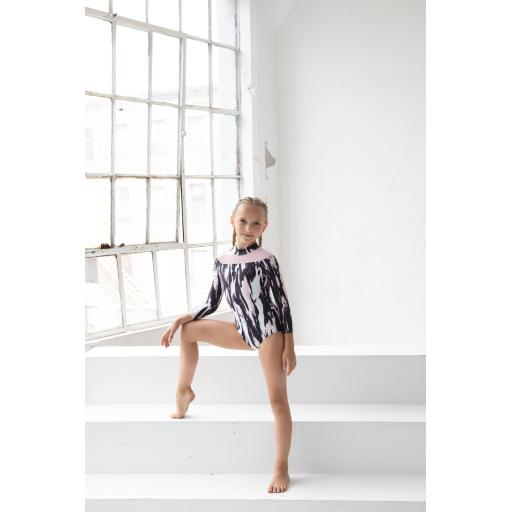 Lilly-K - The Reveal Leotard
